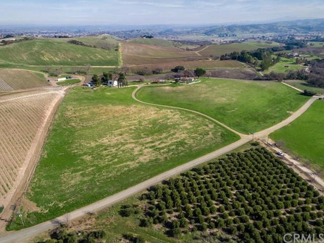 1200 Arbor Road, Paso Robles, CA 93446 (#NS19160009) :: RE/MAX Parkside Real Estate