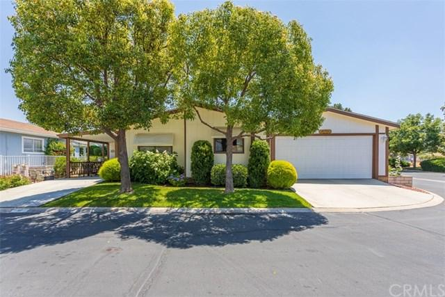10961 Desert Lawn Drive #97, Calimesa, CA 92320 (#SW19160034) :: Vogler Feigen Realty