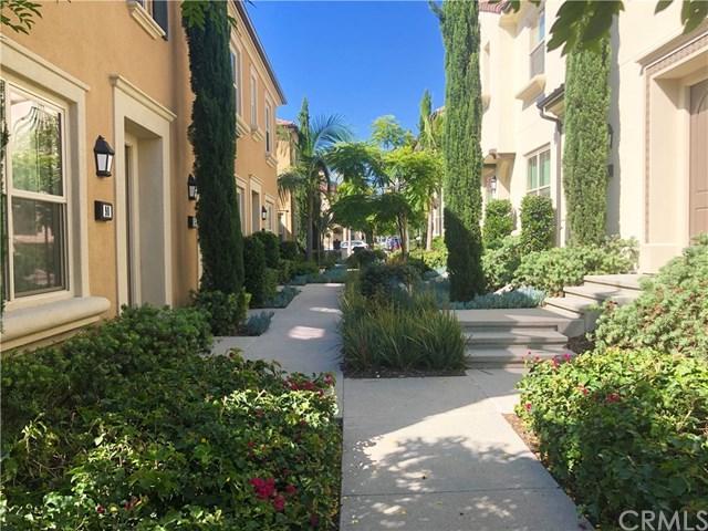 90 Evening Sun, Irvine, CA 92620 (#TR19160047) :: Doherty Real Estate Group