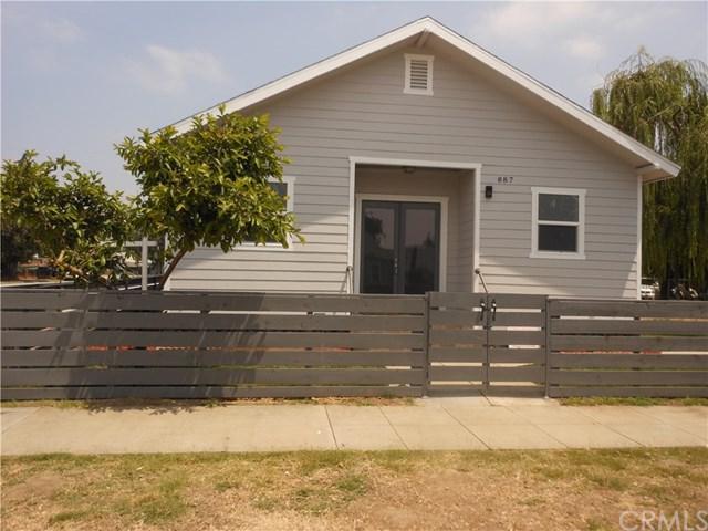 887 W 4th Street, Pomona, CA 91766 (#CV19159954) :: Mainstreet Realtors®
