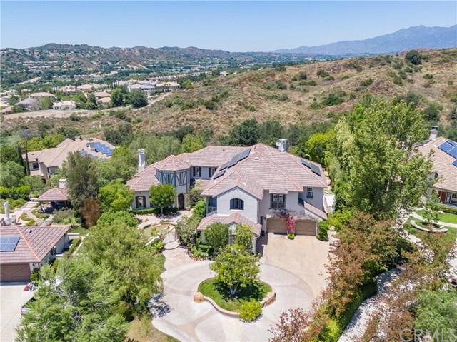21 Atherton Drive, Coto De Caza, CA 92679 (#OC19159275) :: Doherty Real Estate Group