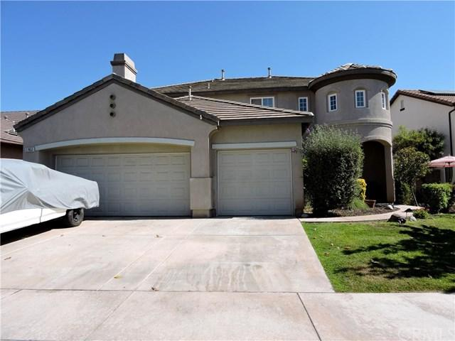 27653 Bottle Brush Way, Murrieta, CA 92562 (#SW19160062) :: EXIT Alliance Realty