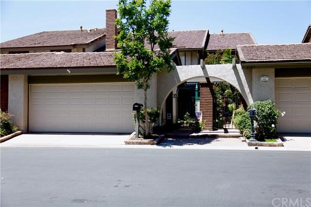 6543 E Paseo El Greco, Anaheim Hills, CA 92807 (#PW19160212) :: Fred Sed Group