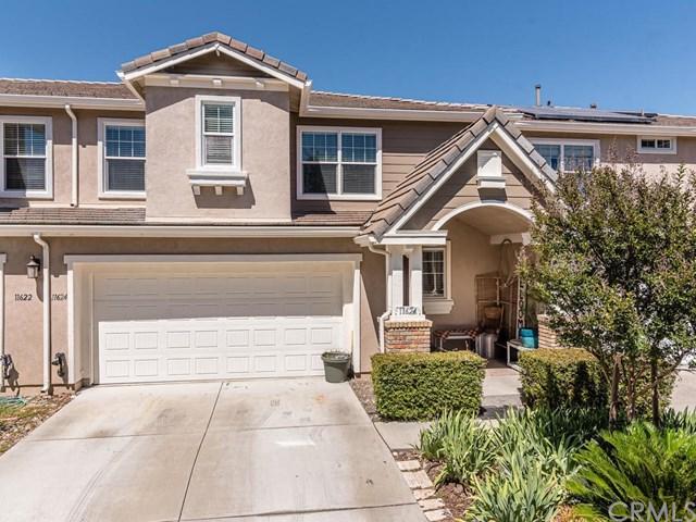 11624 Madreselva Lane #216, Atascadero, CA 93422 (#NS19159013) :: RE/MAX Parkside Real Estate