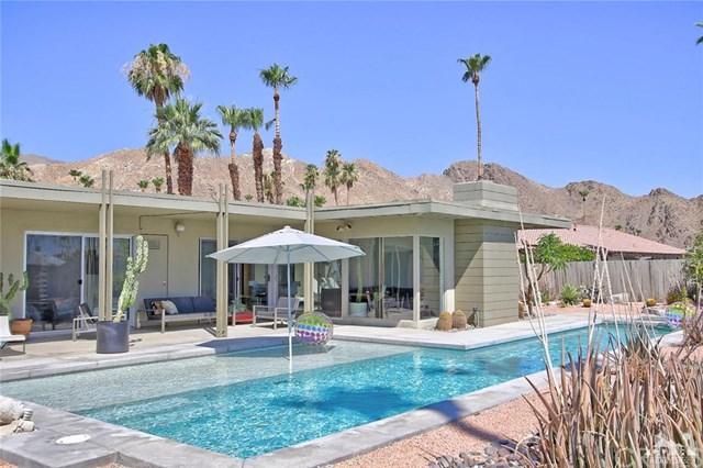 71382 Biskra Rd Road, Rancho Mirage, CA 92270 (#219018255DA) :: Fred Sed Group