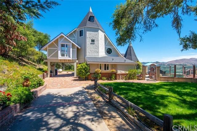 181 Sunkist Lane, Arroyo Grande, CA 93420 (#PI19157896) :: Allison James Estates and Homes