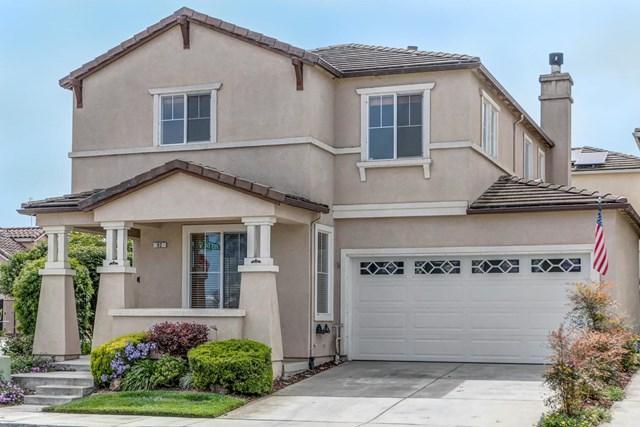 92 Vista Verde Circle, Watsonville, CA 95076 (#ML81759442) :: J1 Realty Group
