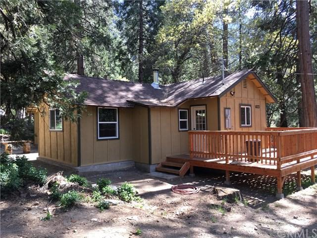 40323 Valley Of The Falls Drive, Forest Falls, CA 92339 (#EV19160450) :: Fred Sed Group