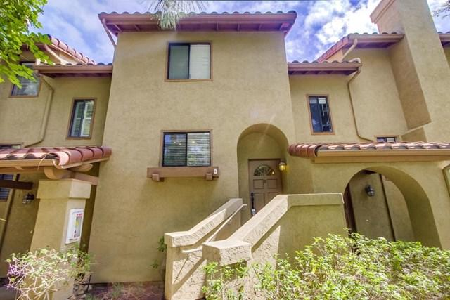 5806 Mission Center Road B, San Diego, CA 92123 (#190037395) :: RE/MAX Empire Properties
