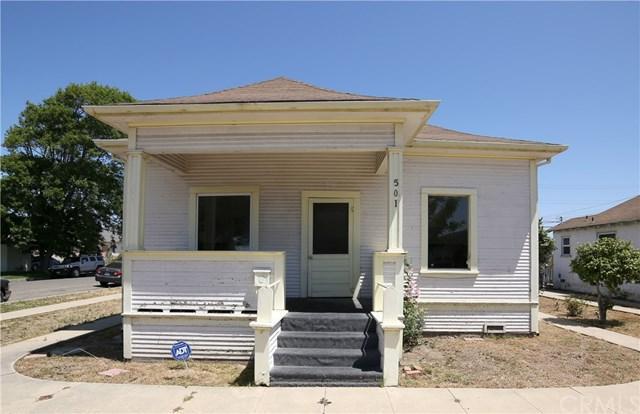 501 E Chapel Street, Santa Maria, CA 93454 (#PI19158114) :: RE/MAX Parkside Real Estate