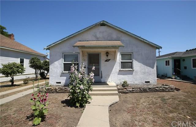 505 E Chapel Street, Santa Maria, CA 93454 (#PI19158153) :: RE/MAX Parkside Real Estate