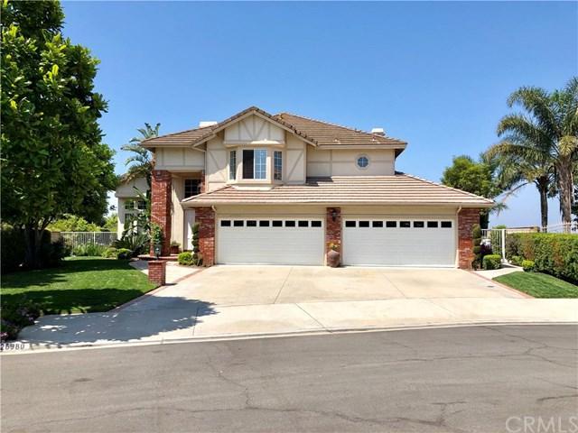 26980 Applecross, Yorba Linda, CA 92887 (#PW19160076) :: Allison James Estates and Homes