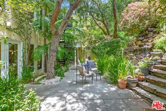 896 N Beverly Glen, Bel Air, CA 90077 (#19485868) :: Powerhouse Real Estate
