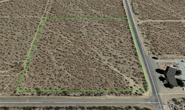 1 Holt St & Douglas Ave, Mojave, CA  (#SR19160715) :: RE/MAX Estate Properties