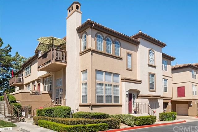 61 Montana Del Lago, Rancho Santa Margarita, CA 92688 (#OC19160366) :: Doherty Real Estate Group