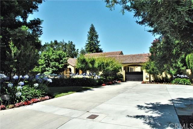 305 N Fairway Street, Visalia, CA 93291 (#SP19160790) :: The Marelly Group | Compass