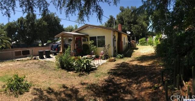 7627 Beckett Street, Tujunga, CA 91042 (#319002706) :: The Brad Korb Real Estate Group
