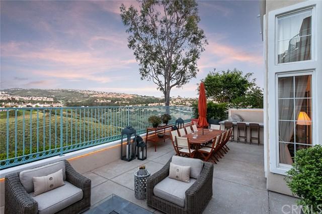 10 Chandon, Newport Coast, CA 92657 (#OC19160913) :: Allison James Estates and Homes