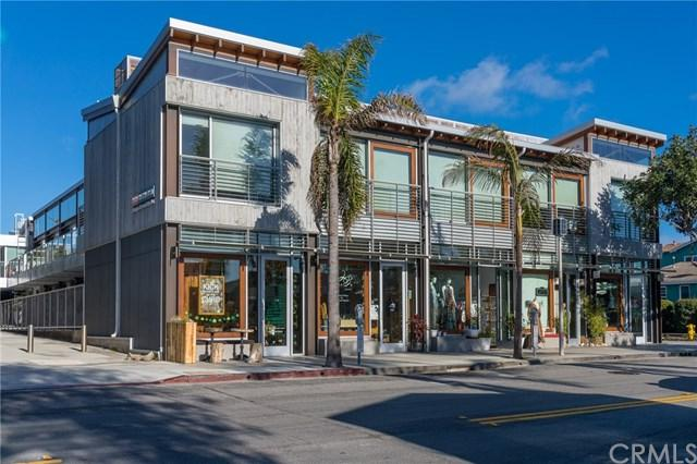 1300 Highland Avenue #112, Manhattan Beach, CA 90266 (#SB19160919) :: Bob Kelly Team