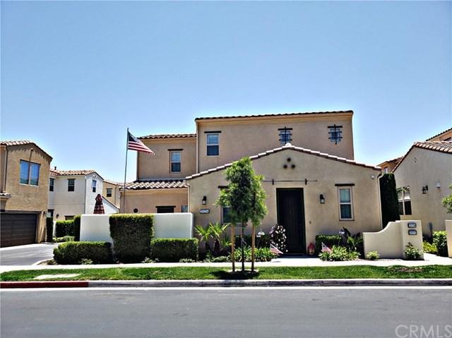 20254 Livorno Way, Porter Ranch, CA 91326 (#DW19160791) :: The Parsons Team