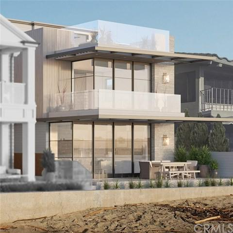 402 South Bayfront, Newport Beach, CA 92662 (#NP19160560) :: Fred Sed Group