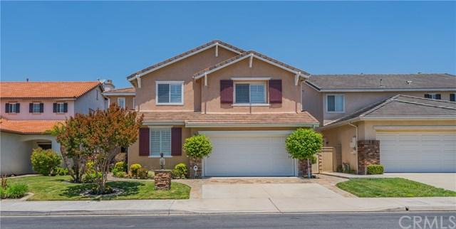 5076 Lavender Terrace, Chino Hills, CA 91709 (#CV19161007) :: Sperry Residential Group