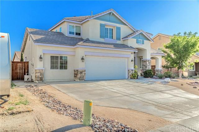 3217 Perdot Avenue, Rosamond, CA 93560 (#SR19161124) :: Rogers Realty Group/Berkshire Hathaway HomeServices California Properties
