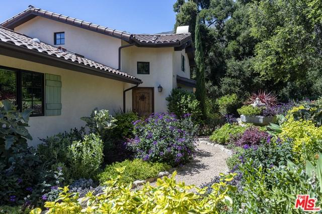 2970 Hidden Valley Lane, Montecito, CA 93108 (#19486044) :: Rogers Realty Group/Berkshire Hathaway HomeServices California Properties
