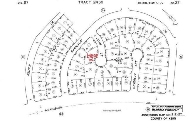 21921 Joan Court, California City, CA  (#SR19161371) :: Faye Bashar & Associates
