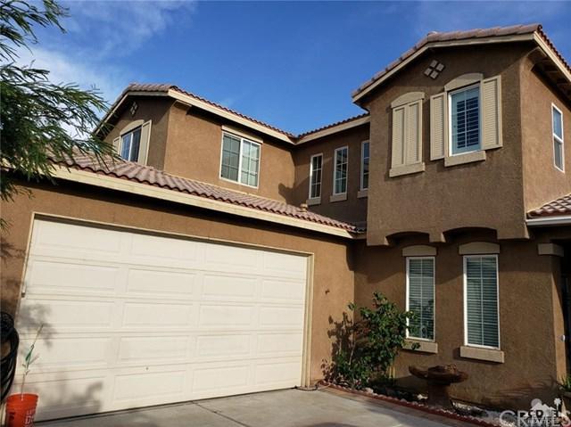 85891 Avenida Aleenah, Coachella, CA 92236 (#219018811DA) :: California Realty Experts