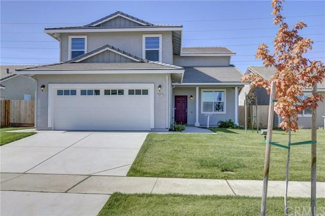 0 1st Street, Willows, CA 95988 (#SN19161356) :: Fred Sed Group