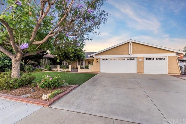 4342 Miller Street, La Verne, CA 91750 (#CV19160719) :: Cal American Realty