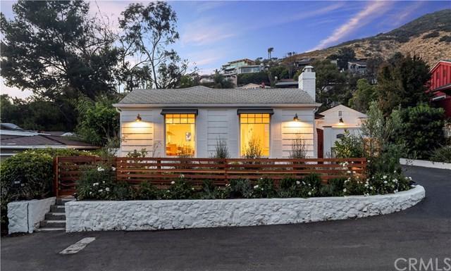 31461 West Street, Laguna Beach, CA 92651 (#LG19160999) :: Z Team OC Real Estate