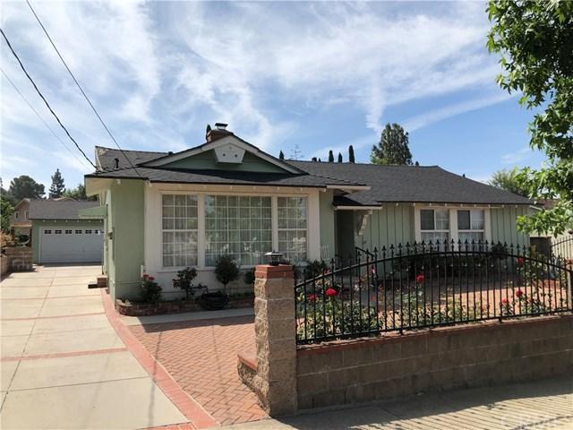 9934 Marnice Avenue, Tujunga, CA 91042 (#CV19158750) :: The Brad Korb Real Estate Group