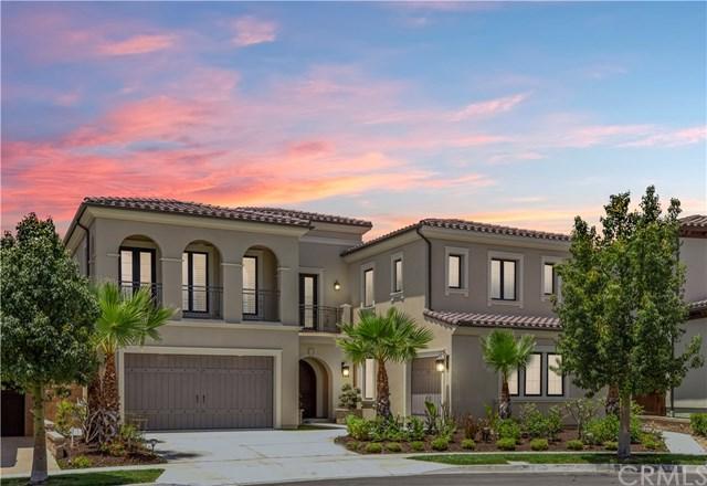 103 Scenic Crest, Irvine, CA 92618 (#OC19161544) :: Doherty Real Estate Group