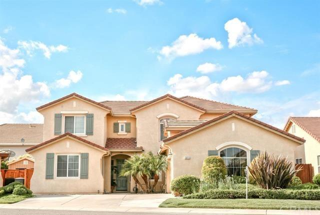 2813 Raceway Court, Riverbank, CA 95367 (#OC19161713) :: Fred Sed Group