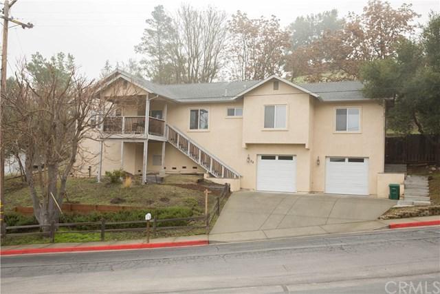 28 Fresno Street, Paso Robles, CA 93446 (#SP19161714) :: Team Tami