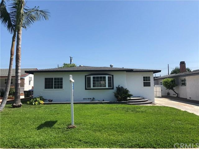 16452 Lashburn Street, Whittier, CA 90603 (#PW19161800) :: Fred Sed Group