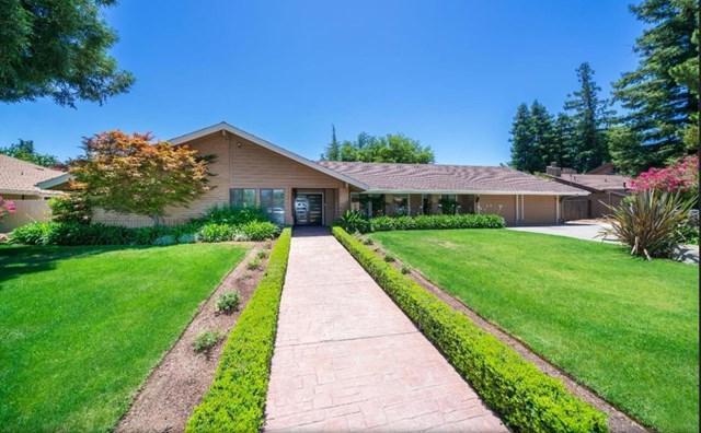 2729 Sierra, Fresno, CA 93711 (#ML81759643) :: Fred Sed Group