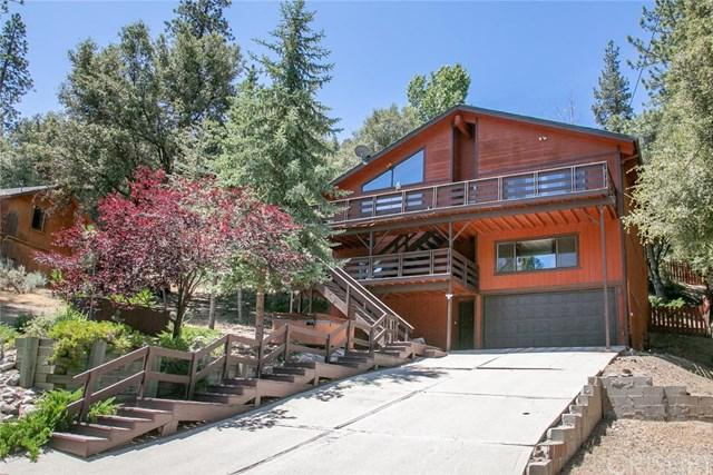 15612 San Moritz Drive, Pine Mountain Club, CA 93222 (#SR19159646) :: Team Tami