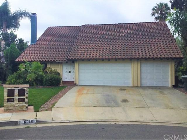 6014 E Hillcrest Circle, Anaheim Hills, CA 92807 (#PW19159486) :: Fred Sed Group