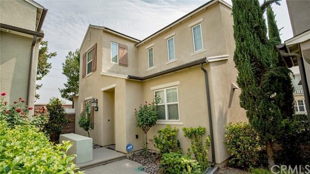 8460 Weatherwood Street, Chino, CA 91708 (#CV19161977) :: Mainstreet Realtors®