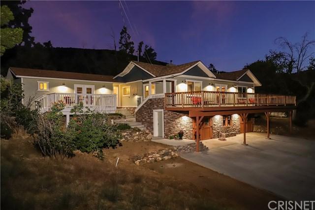 10300 Leona Avenue, Leona Valley, CA 93551 (#SR19162187) :: Bob Kelly Team