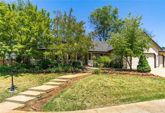 1449 Country Oak Drive, Paradise, CA 95969 (#SN19162082) :: The Laffins Real Estate Team