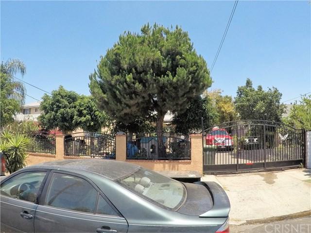 10142 Bartee Avenue, Arleta, CA 91331 (#SR19162227) :: Fred Sed Group