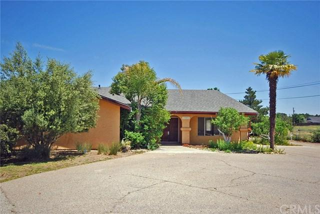 1745 El Camino Real, Atascadero, CA 93422 (#NS19161284) :: RE/MAX Parkside Real Estate