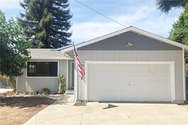6530 12th Avenue, Lucerne, CA 95458 (#LC19161915) :: Fred Sed Group