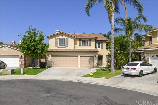 6821 Mc Kenzie Court, Eastvale, CA 91752 (#PW19160970) :: Mainstreet Realtors®