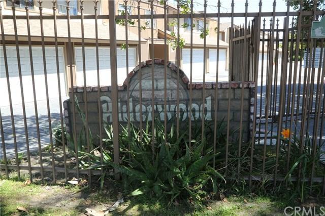 12828 Ramona Boulevard #92, Baldwin Park, CA 91706 (#WS19162543) :: Fred Sed Group