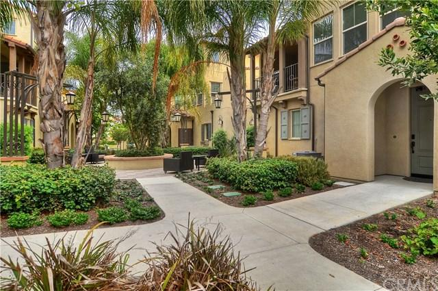 200 Borrego, Irvine, CA 92618 (#OC19161727) :: Fred Sed Group